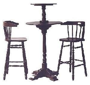 Masa si 2 scaune bar GL10