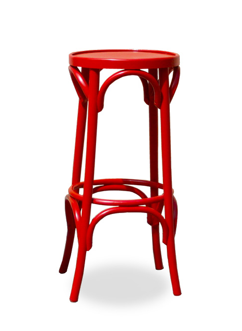 Colored stool 301/75