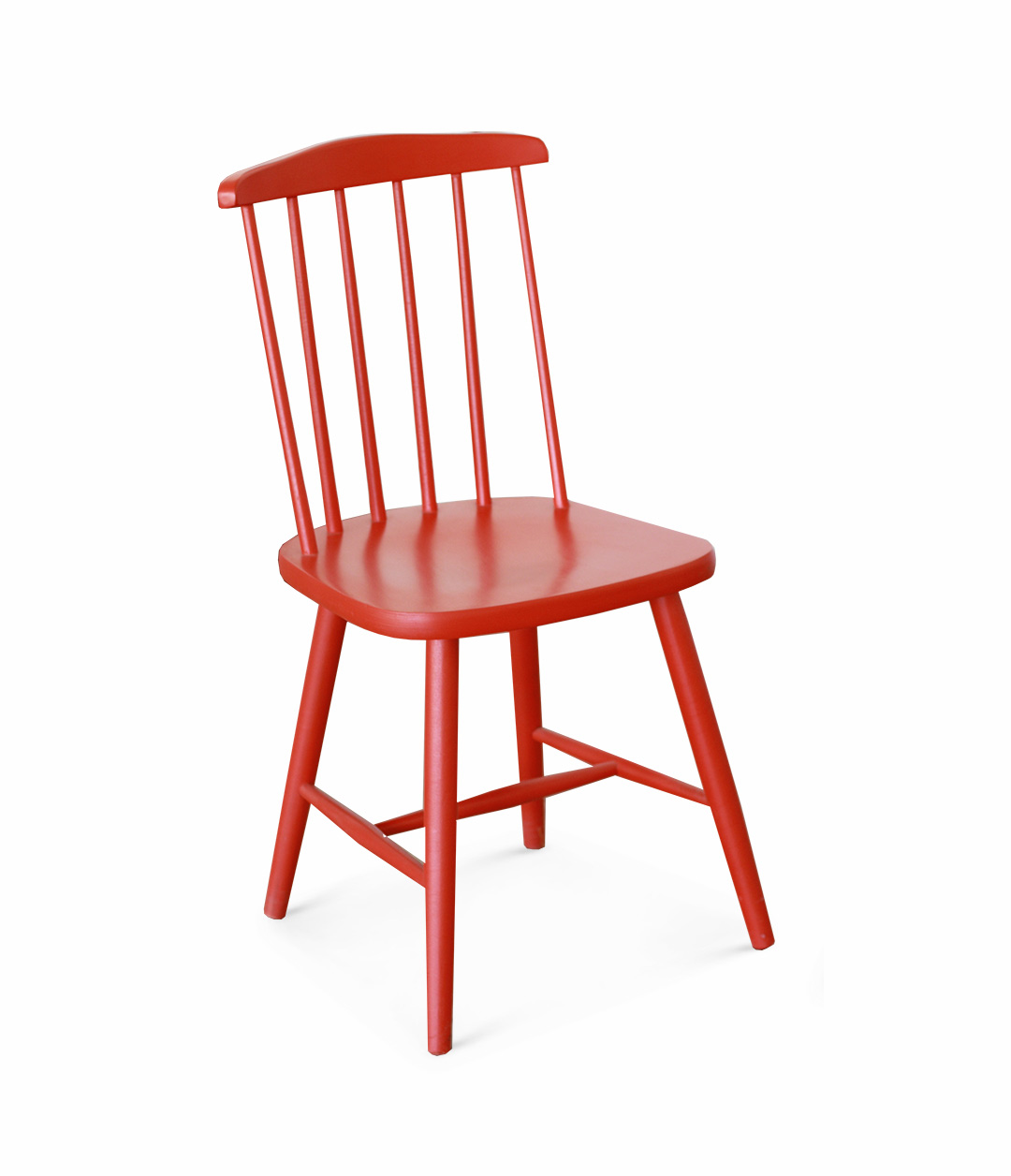 Colored Waterford chair
