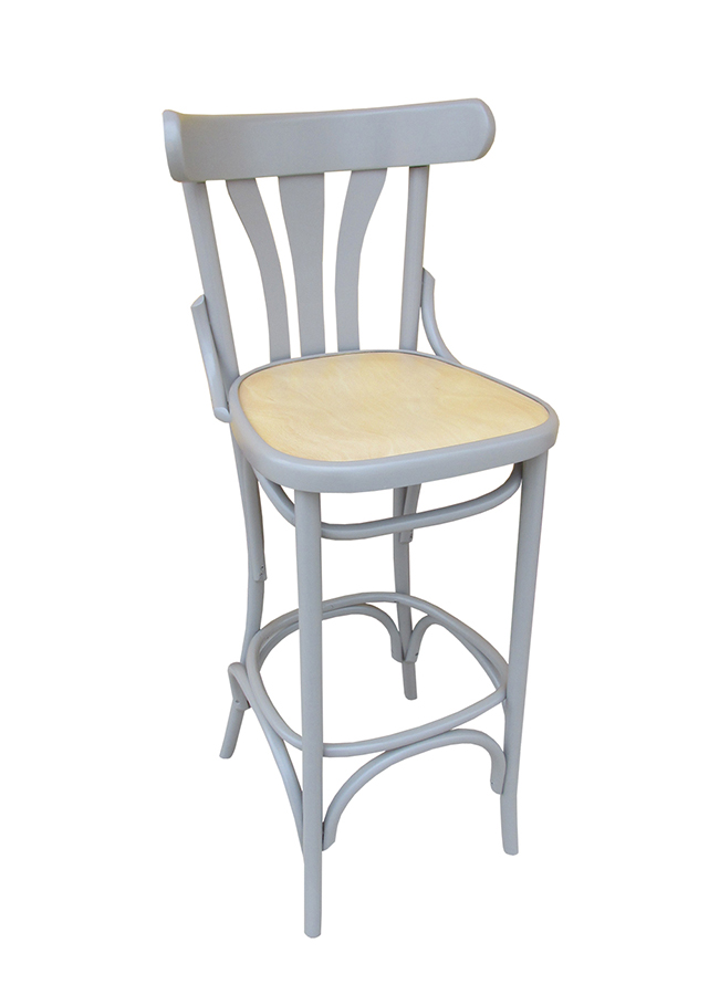 Bar chair 789 in two colors