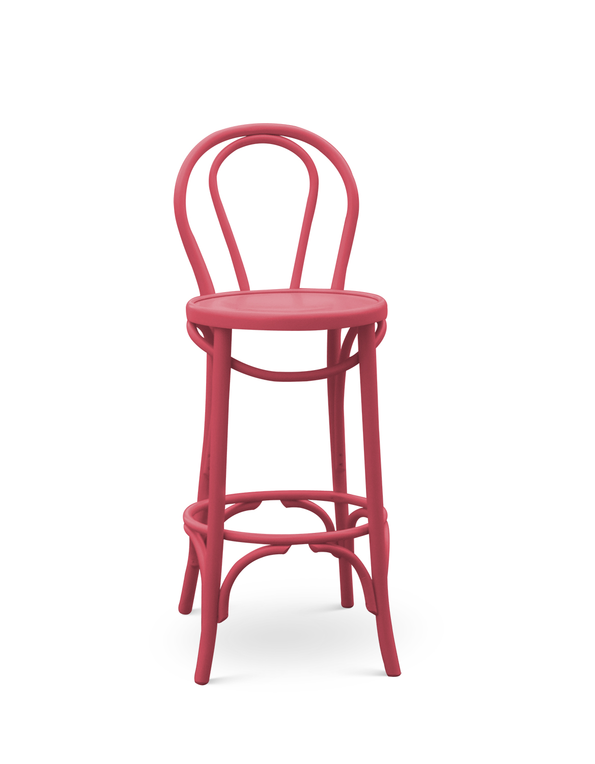 Colored 6016 chair