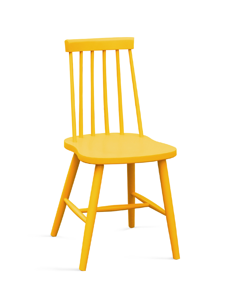 Luton Colored chair