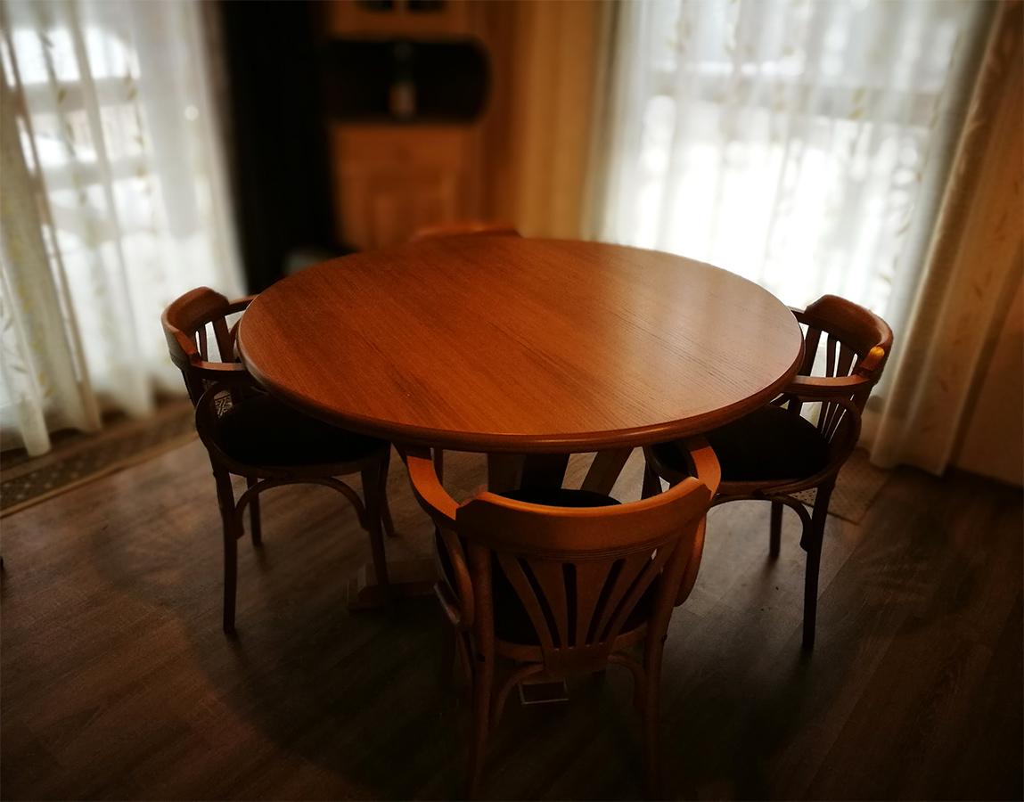 Masa Simona cu scaune A56