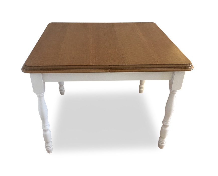 Country 3 table in two colors