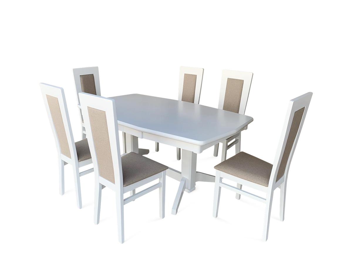 Masa Europa Elegance cu scaune Elegance