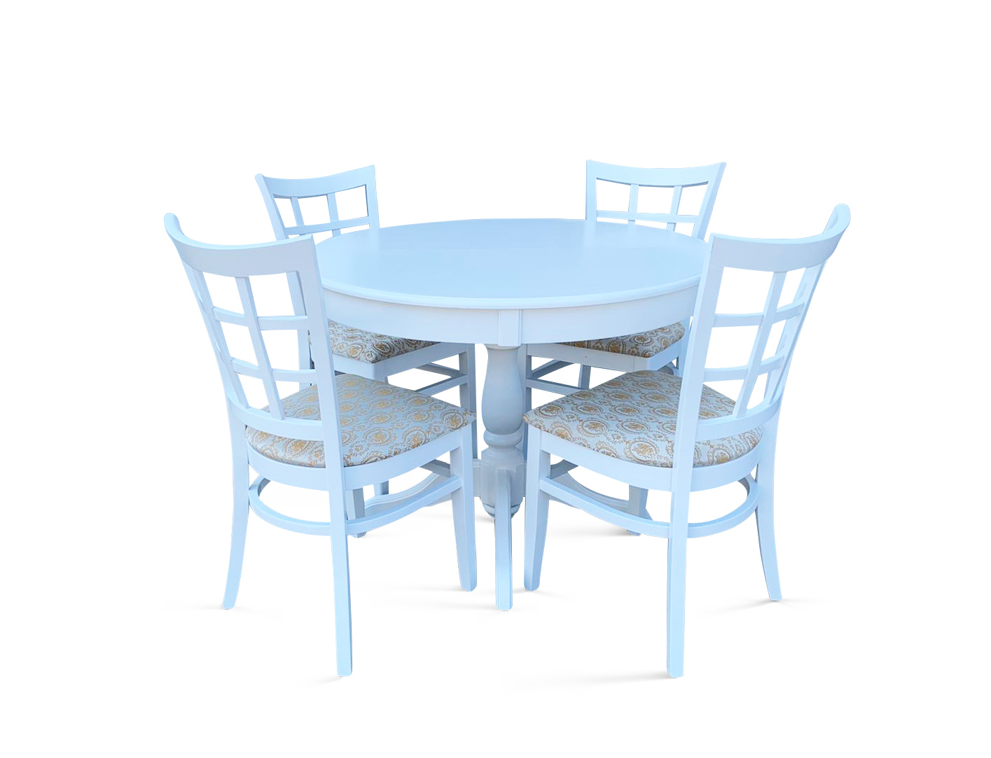 Masa Ghera cu scaune MD170