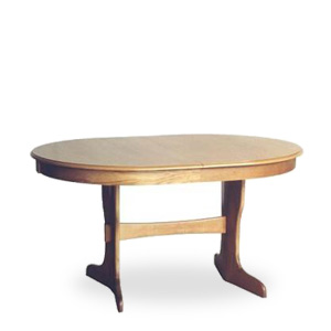 Oval Table Monica