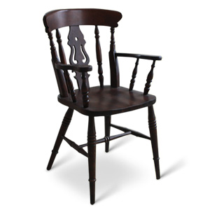 Viola Chair with arms