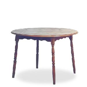 Bonanza table