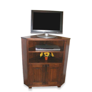 Corner TV table / 812