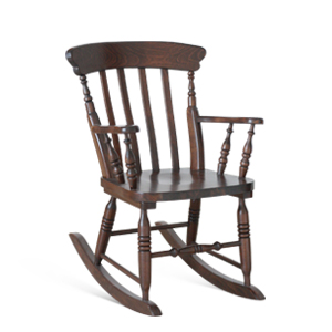 Rocking chair / II