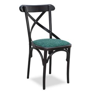 Upholstered Niv Chair
