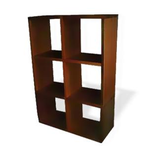 Shelf Cubes