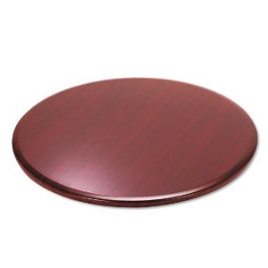 MDF round table tobs