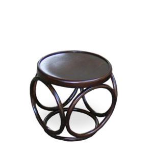 301/360 beech bentwood stool