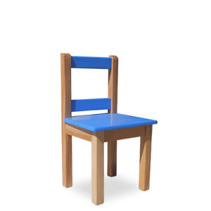 Junior chair 2
