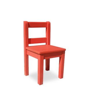 Junior chair 3