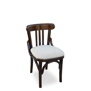 Bentwood children chair