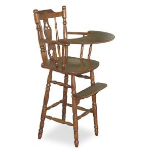 Restaurant children chair