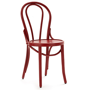 6016 painted chair