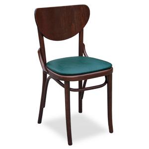 Upholstered Amanda chair