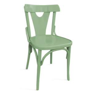 790 colored chair
