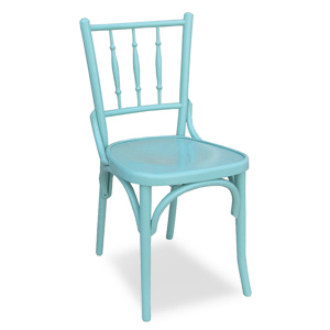 6020 colored bentwood chair