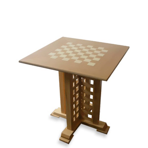 Chess table MD 170
