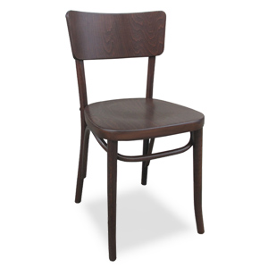 791 bentwood chair