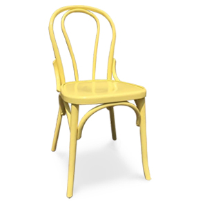 6016M colored chair