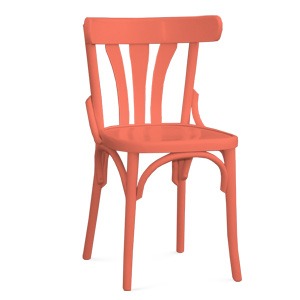 Colored 789 chair
