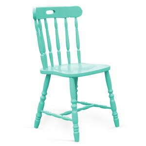 Colored GL1 chair