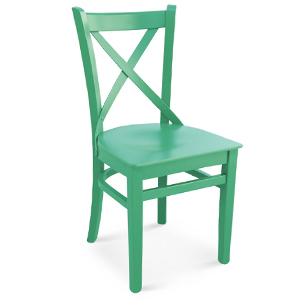 Colored MD470 chair