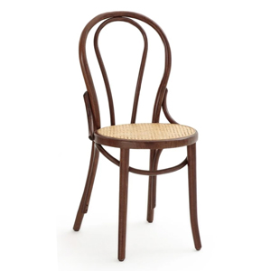 6016 chair with cane seat