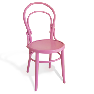 Colored 6014 chair