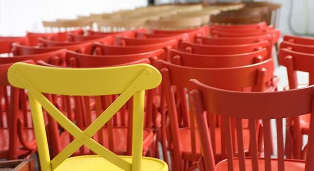 fabrica de scaune